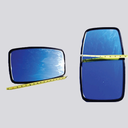 Tractor Rear View Mirrors : Tractor mirror maverick advantage